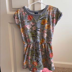 Gap dress size 4t